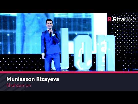 Shohzamon - Munisaxon Rizayeva | Шохзамон - Мунисахон Ризаева (concert version)