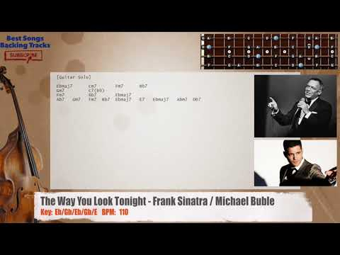 Frank Sinatra - backing tracks minus one songs
