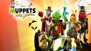 PS VITA: Découverte | The Muppets Movie Adventures