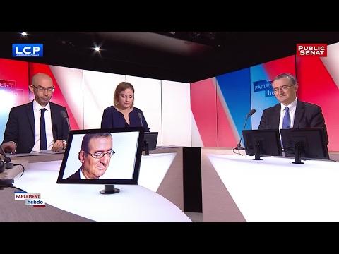 Invité : Hervé Mariton - Parlement hebdo (10/02/2017)