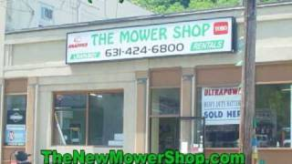 Lawn Mower repair The Mower Shop Huntington Station New York (NY)