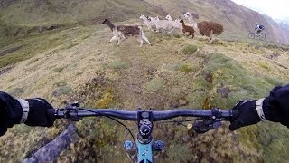 GoPro: Still Lost in Peru