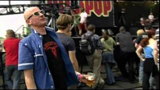 Presidents Of The USA (PUSA) - Pinkpop 2005 - 10 Dune Buggy