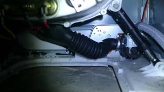 lg nwd 14120fd 7kg directdrive washer sloppy suspension