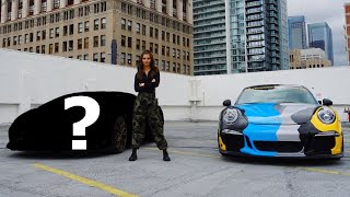 GIGI BUYS 2nd SUPERCAR!? *EXCLUSIVE*