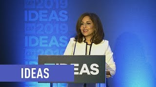 CAP Ideas 2019: <b>Neera Tanden</b> Delivers Opening Remarks ...