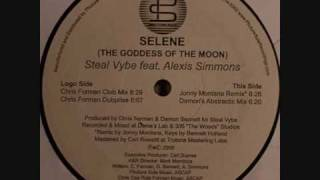 Steal Vybe feat. Alexis Simmons - Selene (The Godess Of The Moon) (Chris Forman Remix).wmv