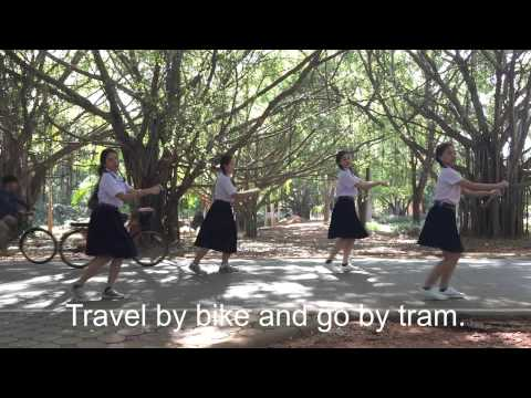 Korat Zoo Song By NRRU...
