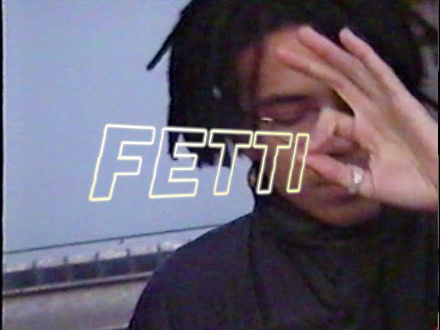 FETTI - NEON💜