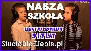 Nasza Szkoła (cover by Lena i Maksymilian Szmaglińscy) #1281