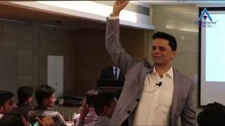 पैसो की बात  Bhuushan जी के साथ  Pune Event की झलक