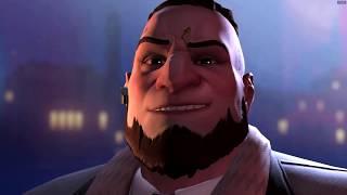 Overwatch:Возмездие (сюжет и прохождение)