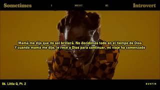 Little Simz ⥈ Little Q, Pt. 1 (Interlude) / Pt. 2 «Subtitulado Español»