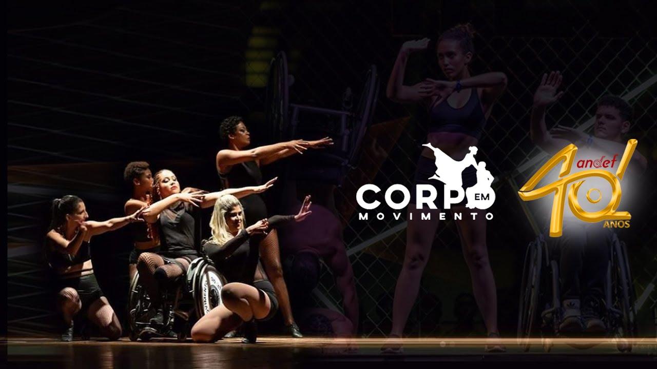 29 de abril, é o Dia Internacional da Dança