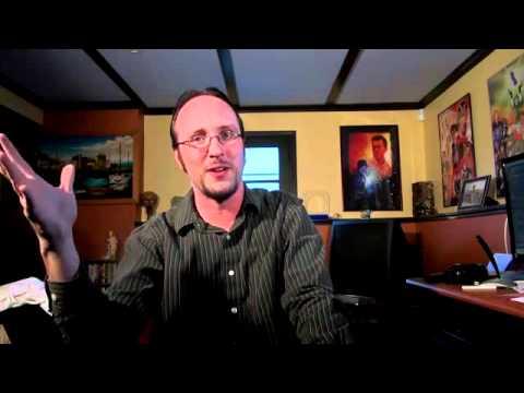 Doug Walker's Review Of Twilight Breaking Dawn Part1