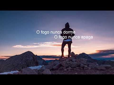 O fogo nunca dorme - Alessandro Vilas Boas (legendado)