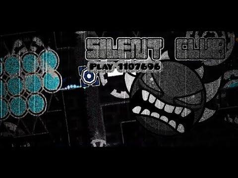 The Silent Club