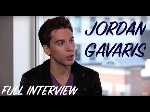 Jordan Gavaris