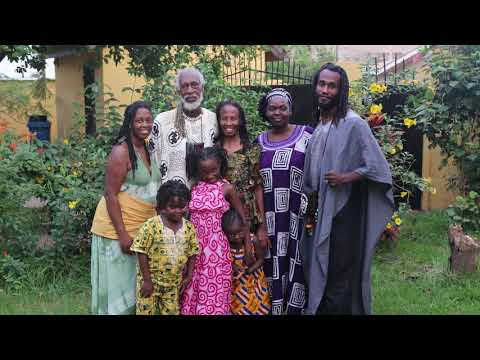Okunini Ọbádélé Kambon on Kwanzaa – for seven days or for life - Afrika Speaks 18-12-17