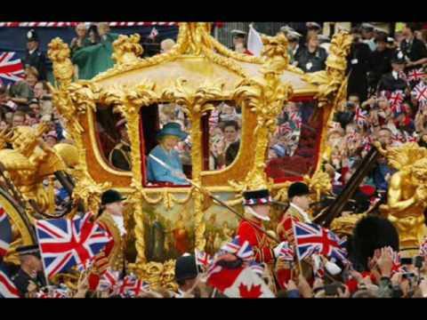 Zadok the Priest:The Coronation Anthem