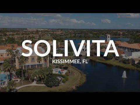 Solivita | Kissimmee FL