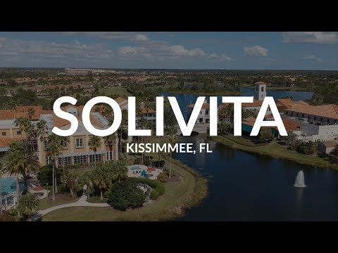 Solivita   Kissimmee FL