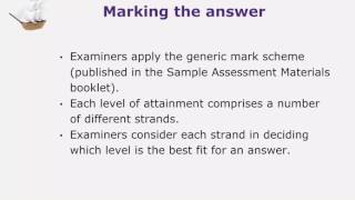Ocr A2 History Coursework Mark Schemes - image 6