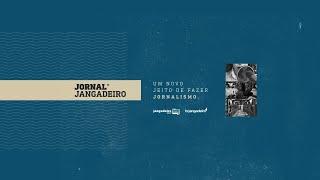 Jornal Jangadeiro 14.08.2020