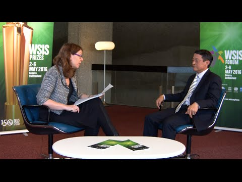 WSIS 2016 INTERVIEW: Pham Hong Hai, Deputy Minister for Information and Communications, Vietnam.