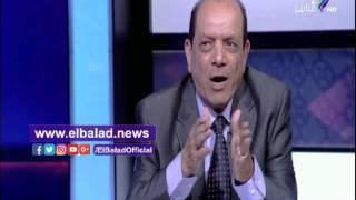 شكري أبو عميرة: صفوت الشريف أفضل وزير إعلام .. فيديو