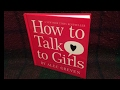 How to talk to Girls by Alec Greven - YouTube
