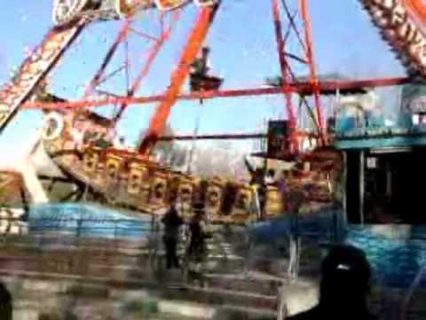 parc de setif babor youtube
