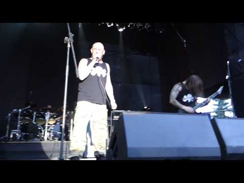 Impaled Nazarene - Unnamed (Live at CAMF Open Air III, 25.07.2014)