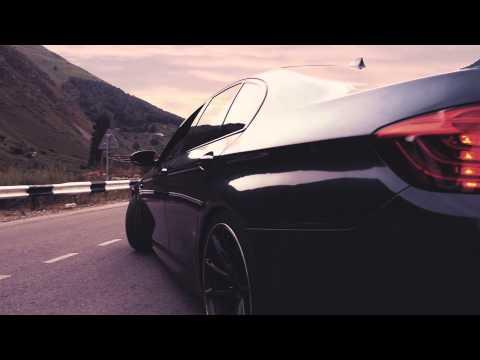 BMW M5 F10 (Almaty, Kazakhstan)