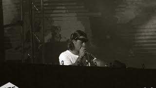 Axwell last track at EMF 2014 (Axwell & Ingrosso ft Salem Al Fakir - Sun is Shining)