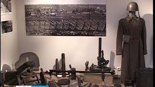 В Нацмузее РК открылась выставка «В июне 44-го»