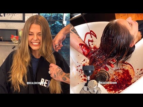 New Amazing Hair Transformations | Before & After Hairstyles Tutorials
