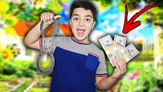 Solve This HORSESHOE PUZZLE & WIN $10000 (Impossible Puzzle Challenge!!)
