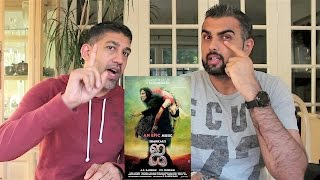 'I' Official Trailer - Reaction - (Vikram, Amy Jackson, Suresh Gopi)