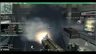 Mw3 Pc hack survivor sopravvivenza ITA gameplay con hack
