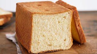 Тостовый хлеб Наш любимый пшеничный хлеб Готовим хлеб в духовке