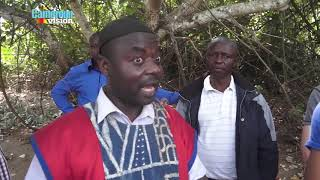 CAMEROUN VISION RANDONNEE TOURISTIQUE 2017