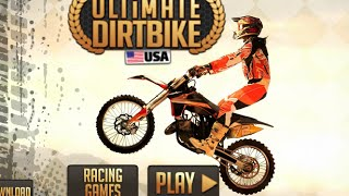 Ultimate Dirt Bike USA Full Gameplay Walkthrough