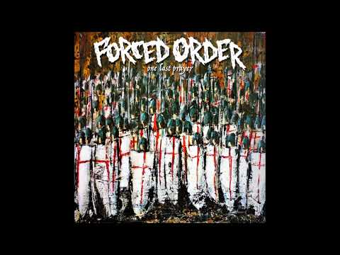 Forced Order  Tears Will Fall