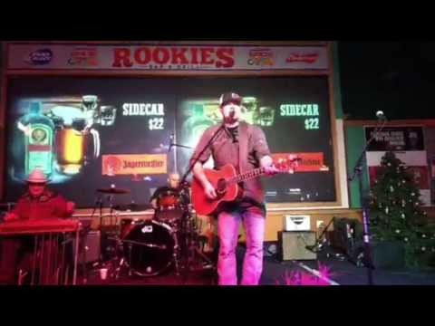 Michael Beck Band- Rookies in Manteca