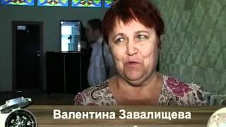 МОЙ КРАЙ - 7 выпуск - Сызранский помидор