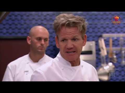 Адская кухня — Hell's Kitchen — 13 сезон 8 серия