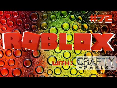 ROBLOX Gameplay | Live Stream #72 | Crafty Paris | Lumber Tycoon | MM2 & more 😜😜😜