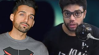 SHAM IDREES AND FROGGY ARE FRAUD || THE HIDDEN TRUTH !!