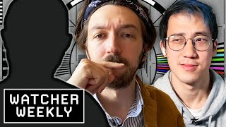 The Mysterious Disappearance of Ryan Bergara • Watcher Weekly #024